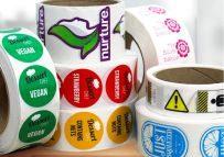 изработка на етикети