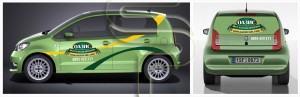 Дизайн на автомобили