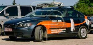 Тунинг брандиране на фирмен автомобил (2)
