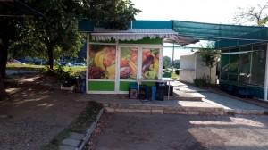 облепяне магазин плодове и зеленчуци